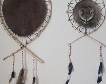 Native American inspired