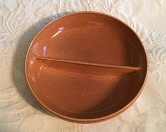 Russel Wright Divided Dish Bowl