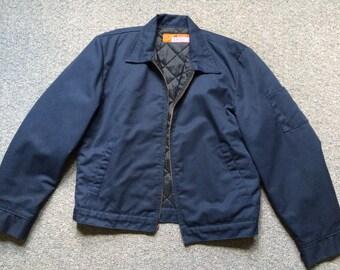 Workwear coat