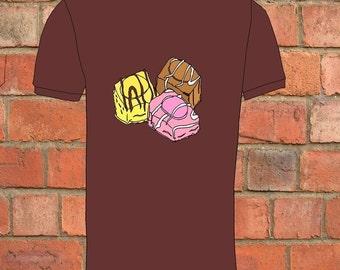Fondant Fancy T-Shirt