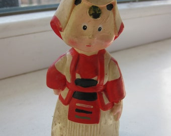 Budenovets rubber toy USSR