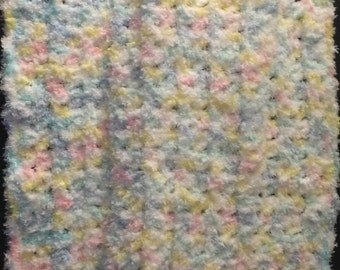 Sample: Soft and Plush Baby Blanket