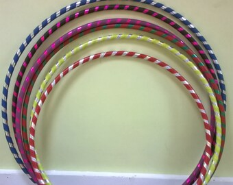 High Quality MDPE Children's Hula Hoops