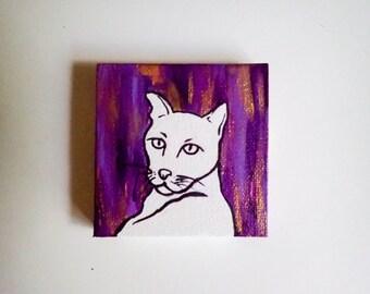 Mini Kitty