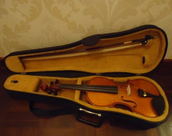 Violin 4/4 Plus Accessories