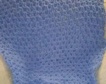 Oversized Chunky Blanket ***SALE*** was 85.00