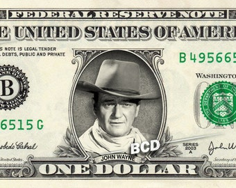 "Shop ""john wayne"" in Collectibles"