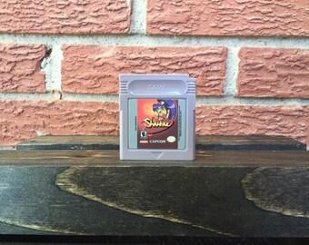 Shantae - Nintendo Gameboy Reproduction