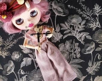 Blythe Ook Customised Doll by B-lythful, Katalin de Jong