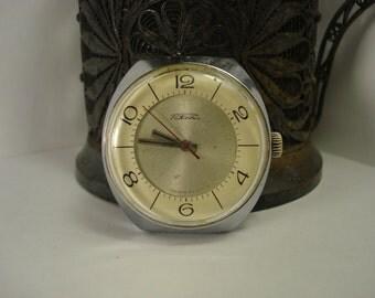 Raketa soviet wrist watch.Cal 2609 НП