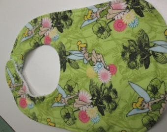 bib Tinker to stay clean and comfortable very soft