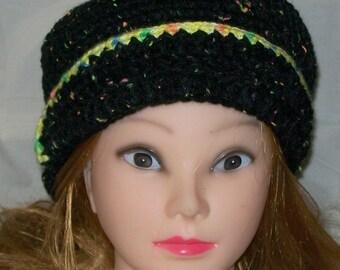 Hat Crochet - Handmade