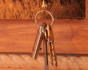 Customize with Key RIngs