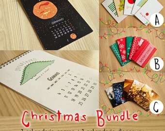 Christmas Bundle! Christmas gift set