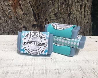 Cool Cotton Soap
