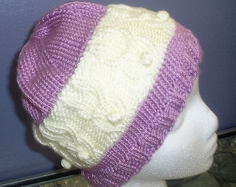 bunny cottontail hat