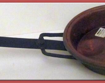 Turkish Egg Cooker -Copper - Handmade-Antique