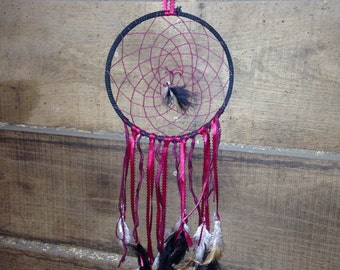 Custom Dream Catcher (Medium)