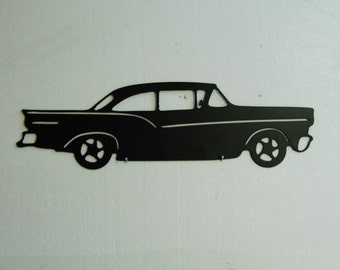 1957 Ford Fairlane Hardtop