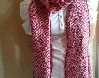 Japanese kimono scarf