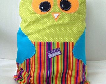 """OWL"" Cushion cover"