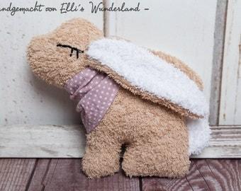 """Plush Bunny """"Eda"""""""