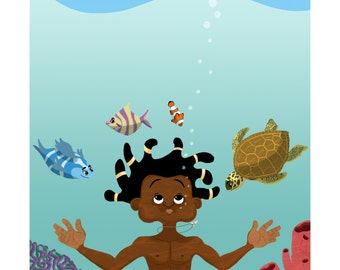 Tropical swim (On Sale)
