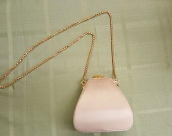 Vintage Ladies Shoulderstrap Bag
