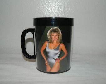 Snap-On Tools 80s Plastic Mug Toolmate Edition