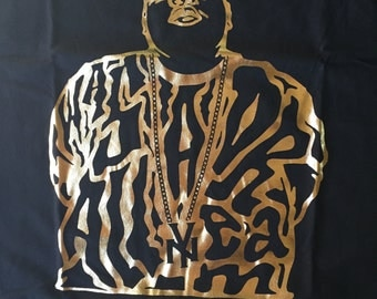 Notorious Biggie Gold Edition
