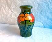 Vase by Scheurich model 290-27