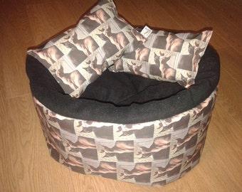 CUSTOM MADE 3IN1 sleeping bag