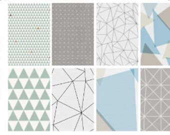 Modern Triangles Set