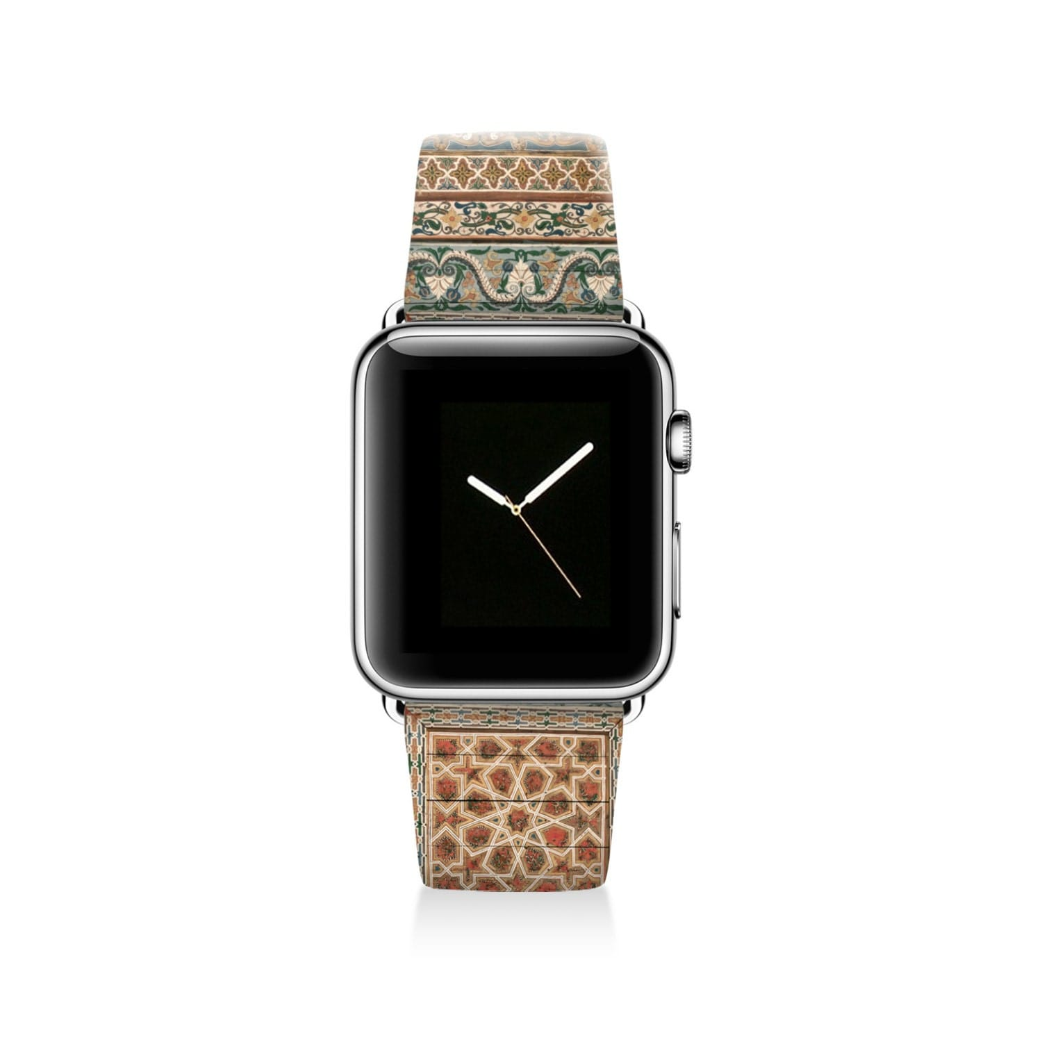 Persian Apple watch band women Apple watch strap genuine