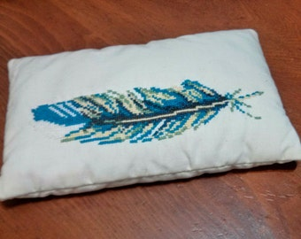 Blue Feather Heat Pack