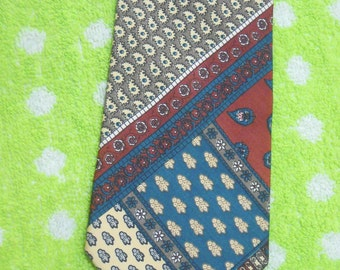 VBT027 : Vintage Burberrys Of London Mens Necktie