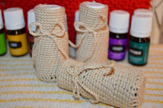 Essential Oil Cozy