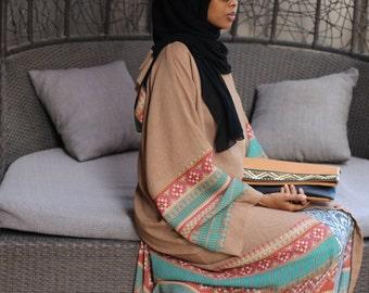 Luxary Abaya