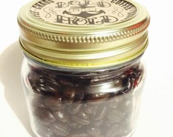 BOLD WILL HOLD - Dark Roast | Whole Bean | Organic | Fair Trade Coffee