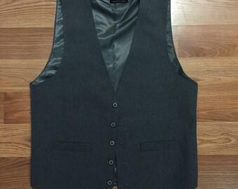 Vintage Henry Segal Waist Coat - SALE-