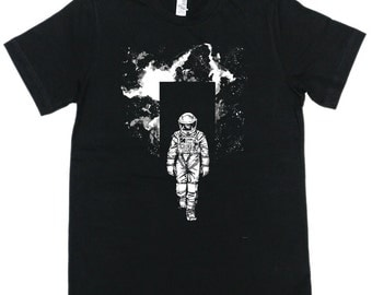 2001 Space Odyssey Monolith T-Shirt