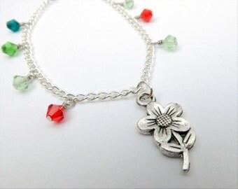 Country Garden Bracelet
