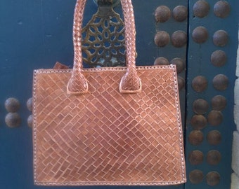 leather bags handmade