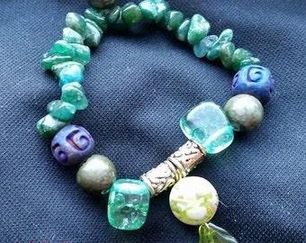 Sepherot Bracelet
