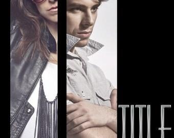 Premade eBook Cover - Romance/Suspense/Action-Adventure