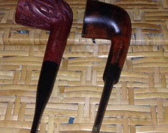 Royal Duke Dr. Grabow wooden tobacco pipe