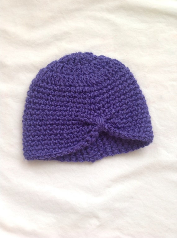 Crochet Pattern Turban Hat : Crochet turban hat by HomegrownPeaches on Etsy