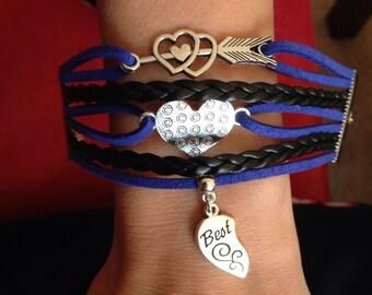 Best Friends Bracelets (Set)