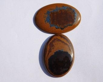 100Ct Tiger Eye Stone