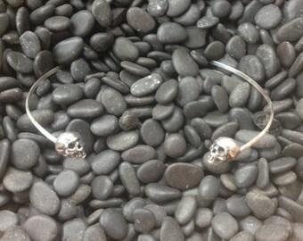 Snake Eyes Choker Necklace